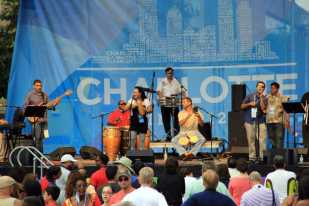 WEM - CarolinaFest 2012